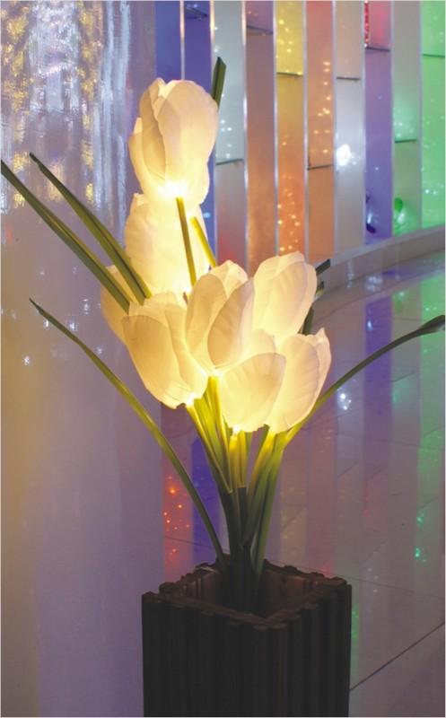 fy 003 d36 led weihnachten tulpe blume baum kleinen led leuchten lampe lampe. Black Bedroom Furniture Sets. Home Design Ideas